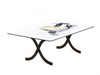 Barceloniña Side Table (table d'appoint)