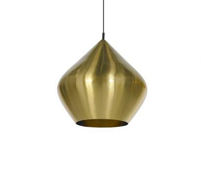 Beat Light Stout Cuivre Lampe à suspension