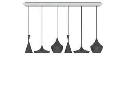 Beat Range Linear Penant System Lampe à Suspension