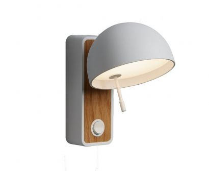 Beddy A/01 Wall Lamp