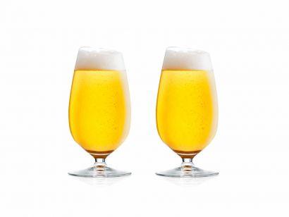 Verre à Bière 2 pcs