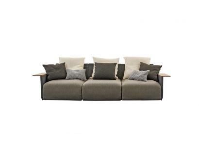 Begin 3 seater Sofa  - Myyour - Mohd