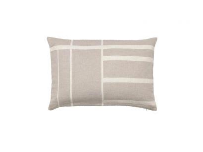 Architecture Rectangular Cushion