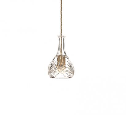 Bell Decanterlight Suspension Lamp