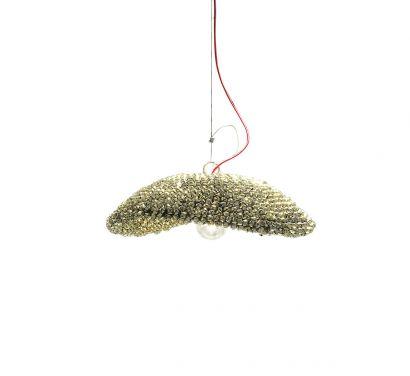 Bell Suspension Lamp