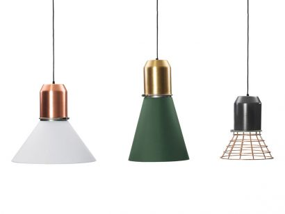 Bell Light Pendant lamps