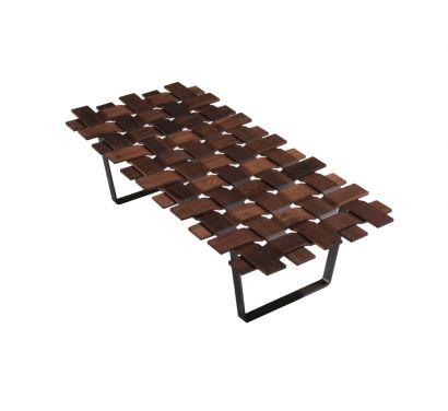 Belt - Panca in legno
