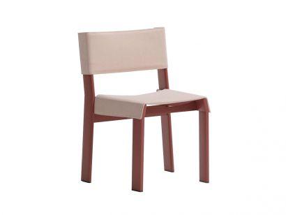 Kettal Band Chair Aluminium