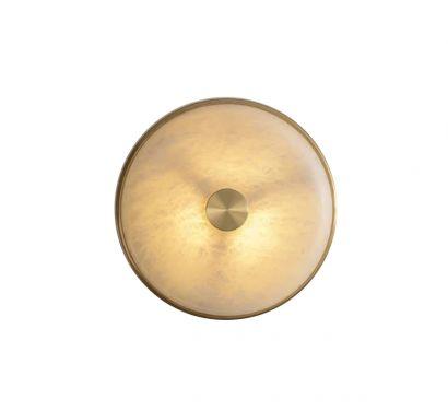 Beran Wall Lamp Bert Frank