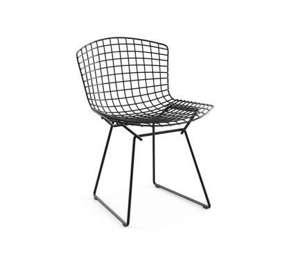 Bertoia Outdoor Side Chair