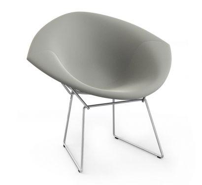 Bertoia Diamond Chair - Full Cover