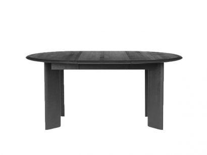 Bevel Table L. 117→167 cm - P. 117 cm - H. 73 cm by Ferm Living