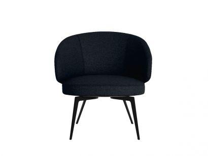 Bice Lounge Chair - DC456 Phobos
