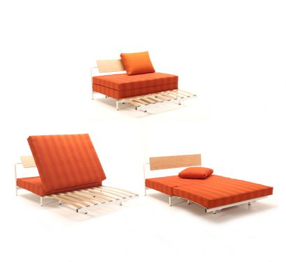 Trolley Sofa Beds