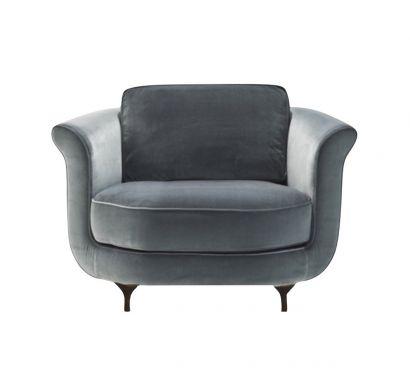 Big Mama Armchair