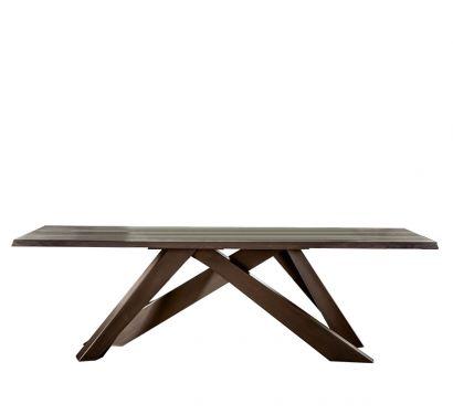 Big Table - Natural Edges