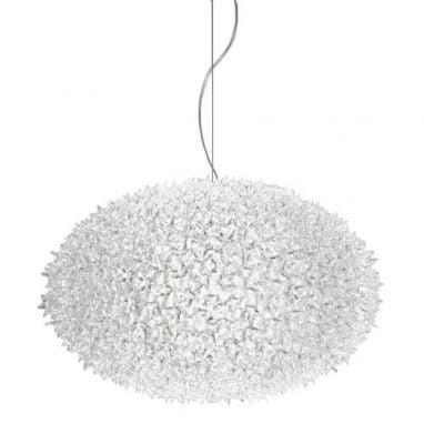 Big Bloom Suspension Lamp