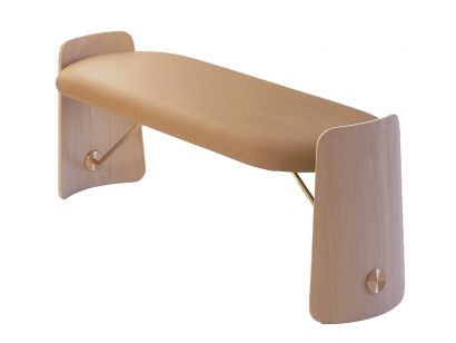 Biscotto Bench