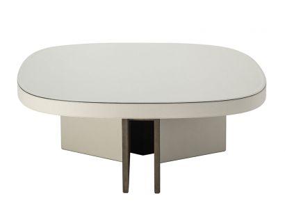 Bivio Coffee Table-Large Ø 90 cm x H. 34 cm
