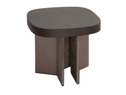 Bivio Coffee Table-Small Ø.50,5 cm x H. 40 cm