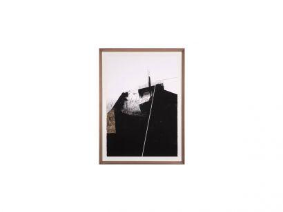 Black IV Painting 113X83