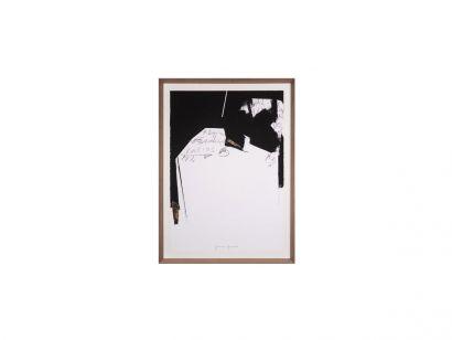 Black III Dipinto 113X83