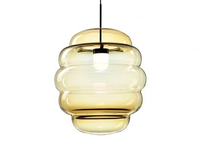 Blimp Large Suspension Lamp