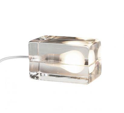 Block Lampe de Table