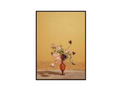Blomst 02 - Ochra Impression