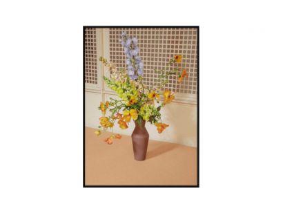 Blomst 06 - Beige Impression
