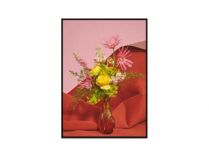 Blomst 07 - Rose - Rouge Impression