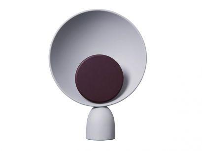 Blooper lamp PLEASE WAIT to be SEATED by Mette Schelde