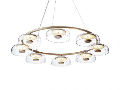 Blossi 8 Suspension Lamp