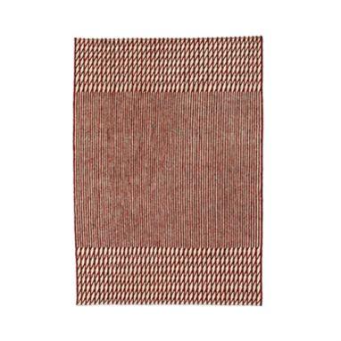 Blur Tappeto Rosso - 200x300 cm