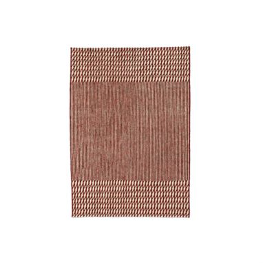 Blur Tappeto Rosso - 170x240 cm