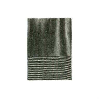 Blur Tappeto Verde - 170x240 cm