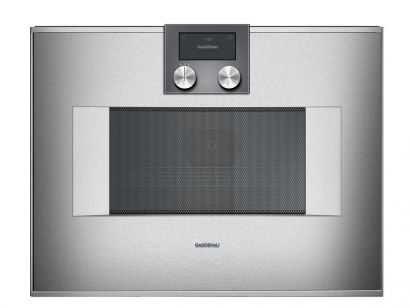 Gaggenau - Serie 400 BM 450/110 Forno Combinato Microonde