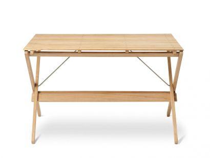 Carl Hansen & søn - BM3670 Tavolo Outdoor - Deck Chair Series
