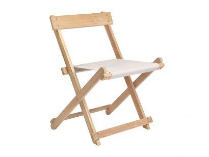 Carl Hansen & Søn - BM4570 Sedia Outdoor - Deck Chair Series