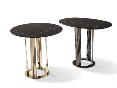 476 Boboli Side Table