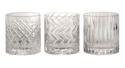Whisky Glass Bogart