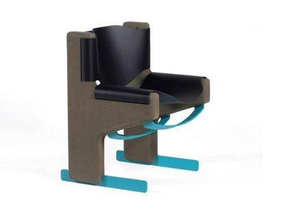 Bold Chair - Dante - Mohd