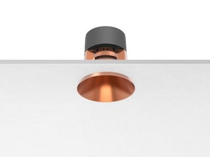 Bon Jour Ceiling-Mounted Recessed Lamp