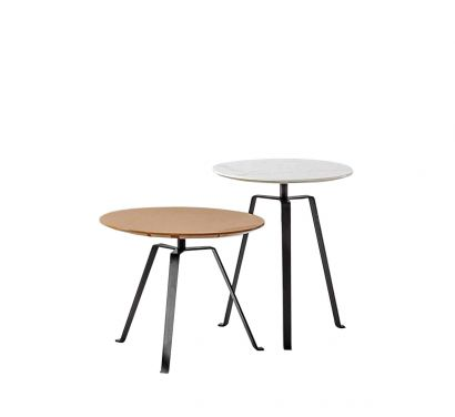 Tie Round Coffee Table