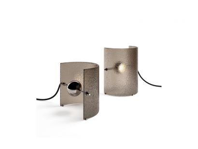 Bonfire Lampada da Tavolo