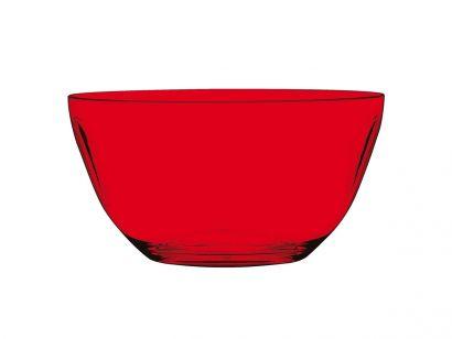Bongo Red Bowl