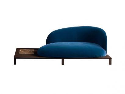 Bonsai Wood Sofa