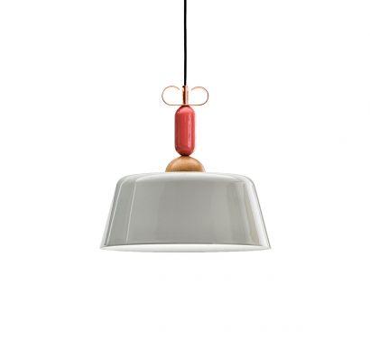 Bon Ton Suspension Lamp Ø. 40 cm