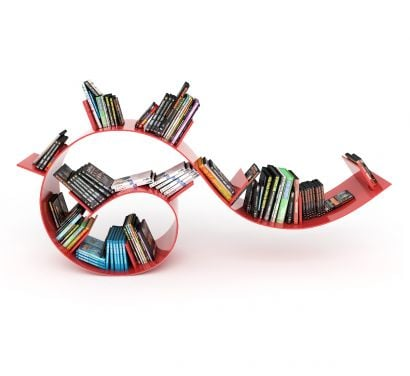 Bookworm 7 reggilibri