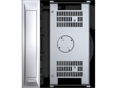 BORA Pro Extractor System for Cooktops with Integrated Fan